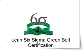 Lean Six Sigma Green Belt Certification Training Course by pdtraining in Adelaide