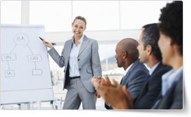 Presentation Skills Training Course - 2-days