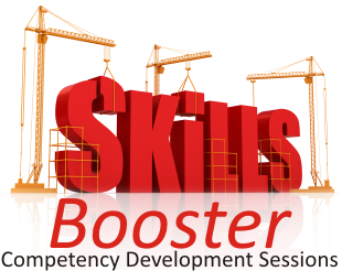 skills booster competency development sessions