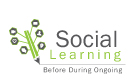 pdtraining social learning logo